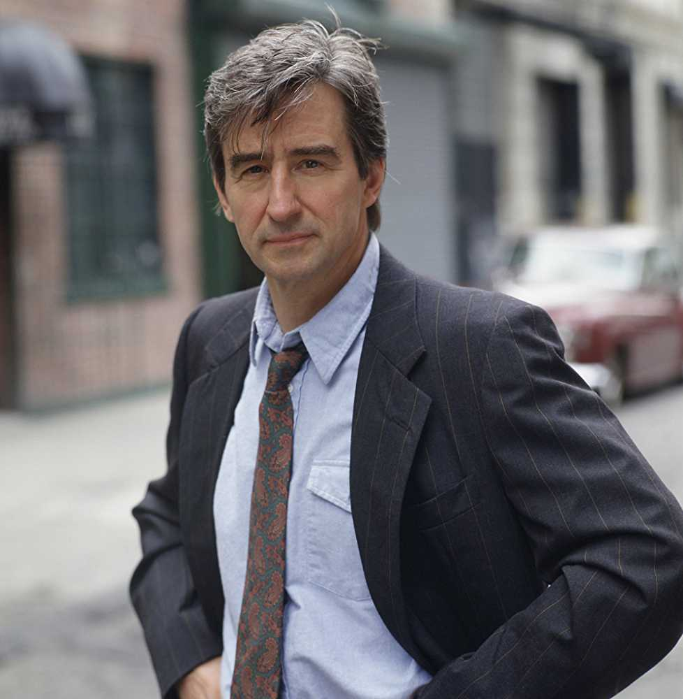 Sam Waterson as Jack McCoy (Source: IMDb)