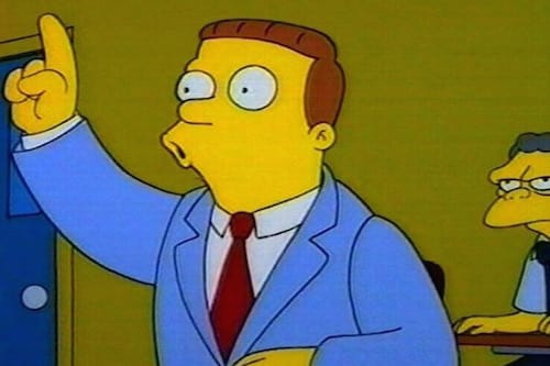 The late Phil Hartman was the voice behind Lionel Hutz (Source: Robertreeveslaw)
