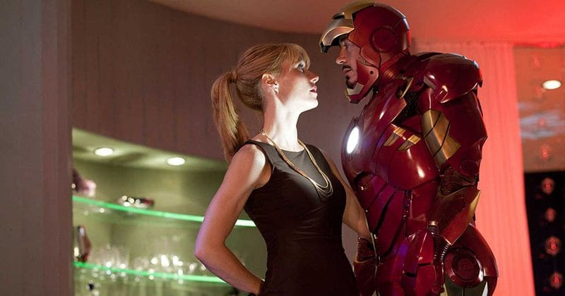 Gwyneth Paltrow inadvertently hints at Tony Stark's fate in 'Avengers 4'