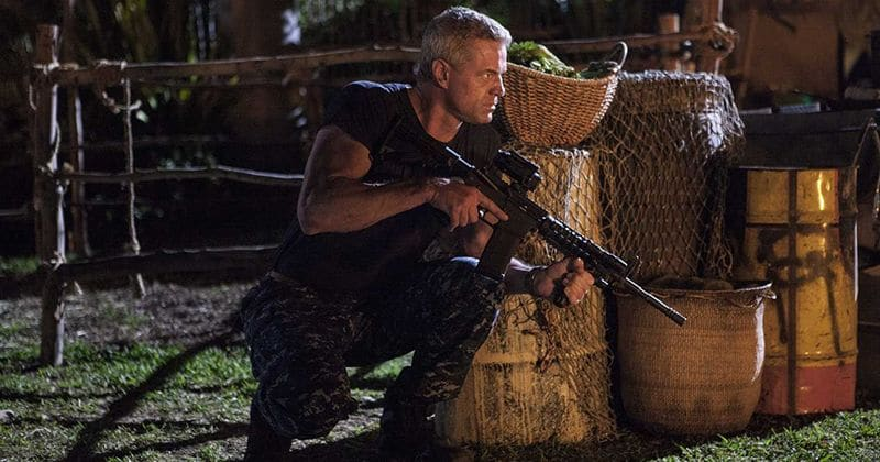 'The Last Ship': Fifth and finals season of TNT series scheduled to premiere on September 9
