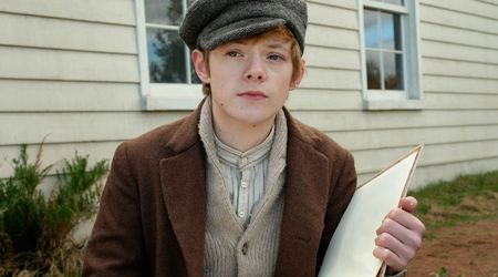 'Anne With An E' star Cory Gruter-Andrew on Cole's incredible journey on the Netflix show