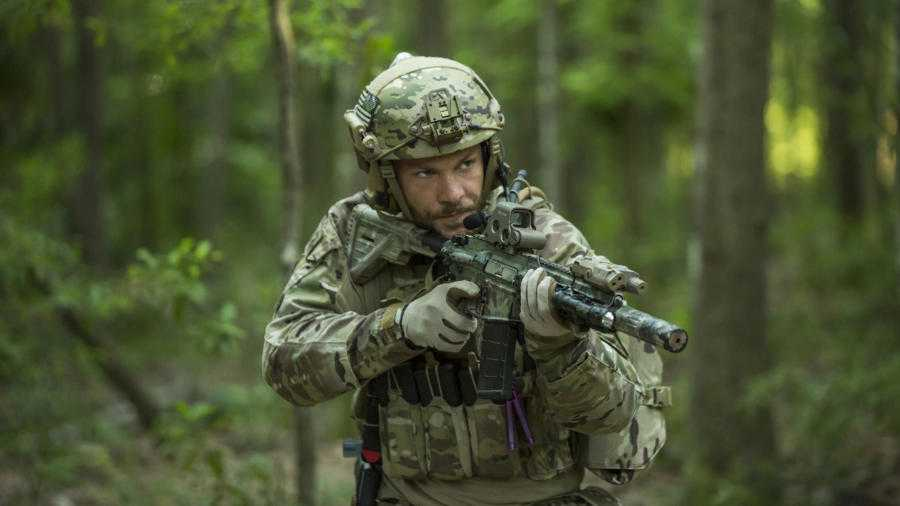 Kyle Schmid as Alex Caulder (Source: IMDb)