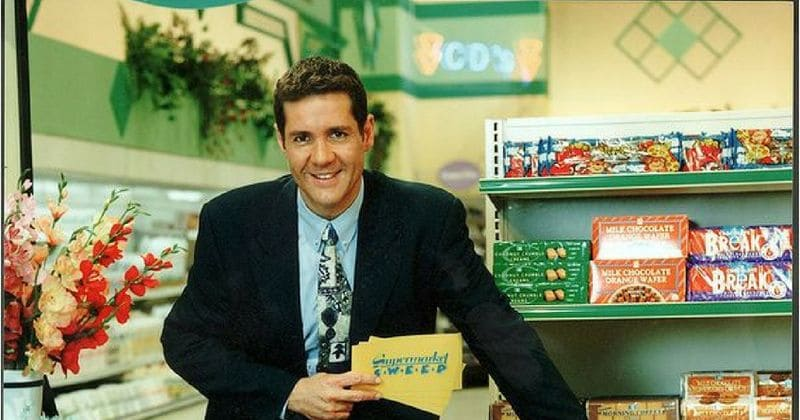 TV legend Dale Winton did not kill himself, he died of