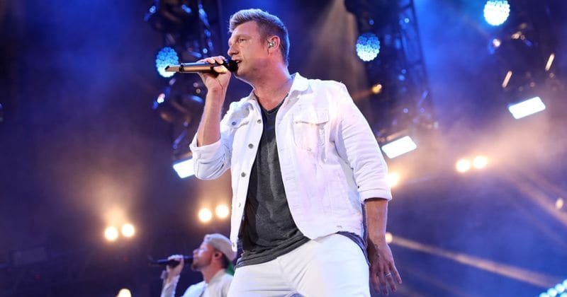 Rape allegation against Backstreet Boys' Nick Carter now under review by Los Angeles County prosecutors
