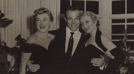 From Royal romps to star-studded threesomes, 'pimp  to the stars' Scotty Bowers, reveals all about Hollywood's Golden Age