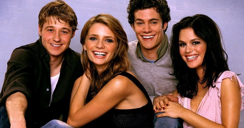 'The OC' turns 15! A look back to the time when the iconic show was teen TV at its best