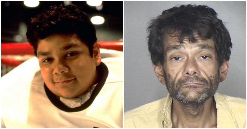'The Mighty Ducks' actor Shaun Weiss arrested for public intoxication