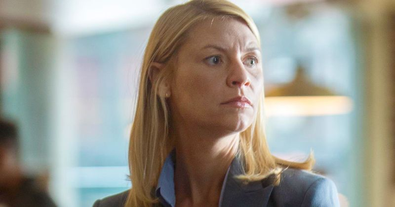 Stupendous Homeland Season 8 Will Be The Last For Showtimes Series Home Interior And Landscaping Pimpapssignezvosmurscom