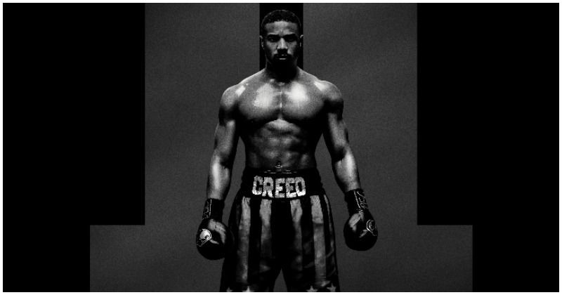 'Creed II': First official stills show Adonis Creed in grueling training session with Rocky Balboa