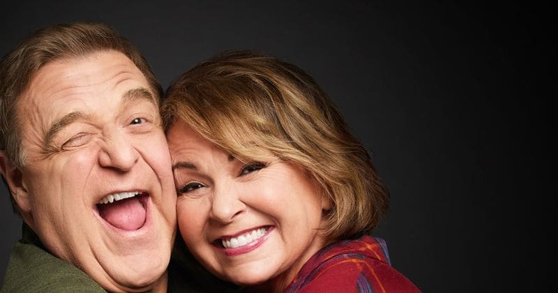 "Axing 'Roseanne' ""wasn't that difficult"" says ABC boss teasing upcoming spinoff 'The Conners'"