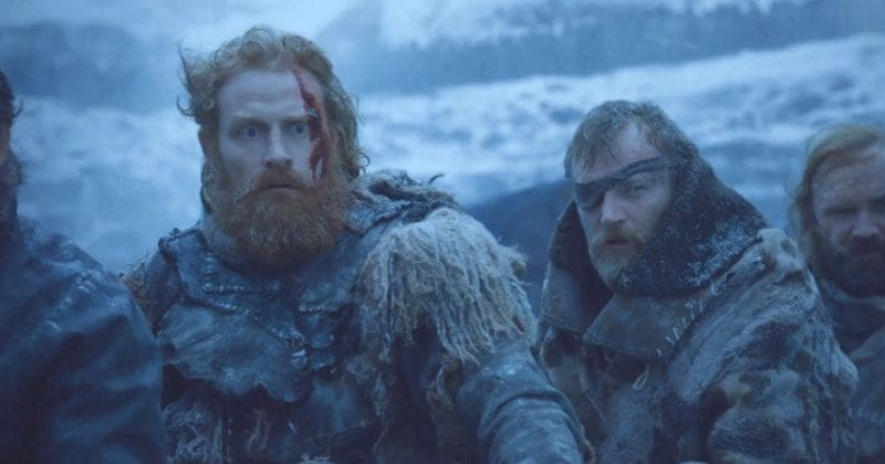 'Game of Thrones' season 8 spoiler: Tormund and Beric's fate revealed in accidental script leak!