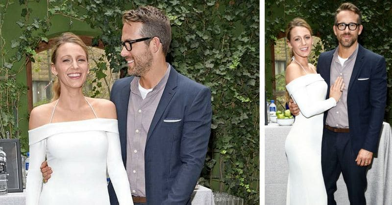 Ryan Reynolds and Blake Lively look stunning on date night at launch of his new alcohol brand in NYC