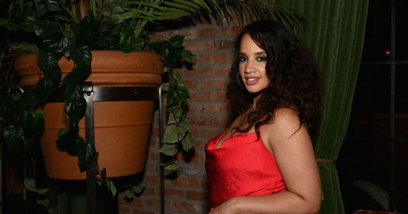 Dascha Polanco from 'Orange is the new black' gives most relatable body positivity interview as she strips naked for magazine
