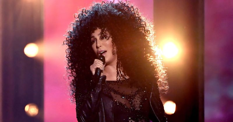 Cher teases lead single 'Gimme! Gimme! Gimme' from her upcoming album of ABBA covers