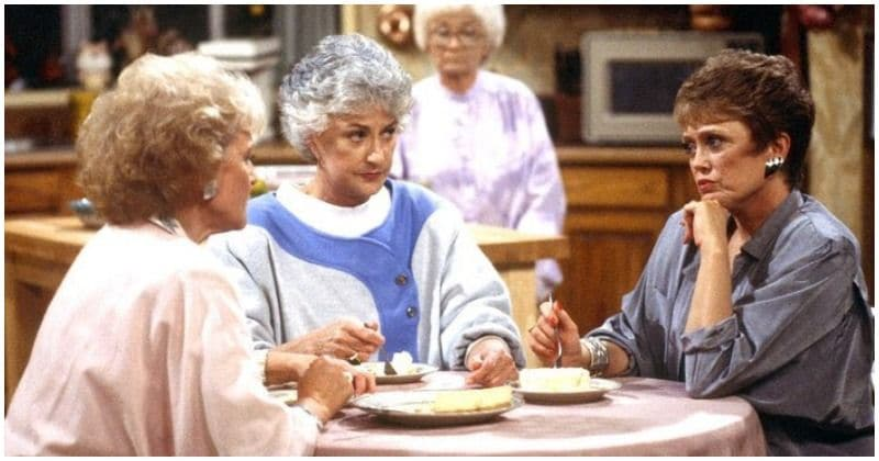 Remember the famous cheesecake from the Golden Girls? Soon you'll be able to make one just like it