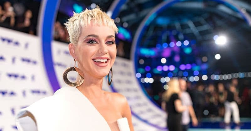 Watch: Katy Perry's adrenaline-packed whale watching trip is comedy gold