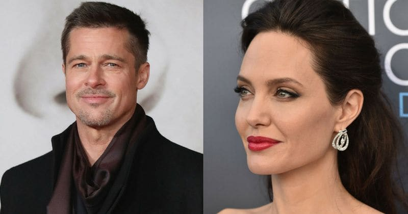 Brad Pitt tries to maintain relationship with kids amid divorce with Angelina Jolie