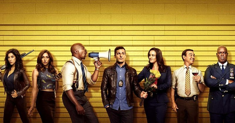 'Brooklyn Nine-Nine' set to mine #MeToo movement for an episode