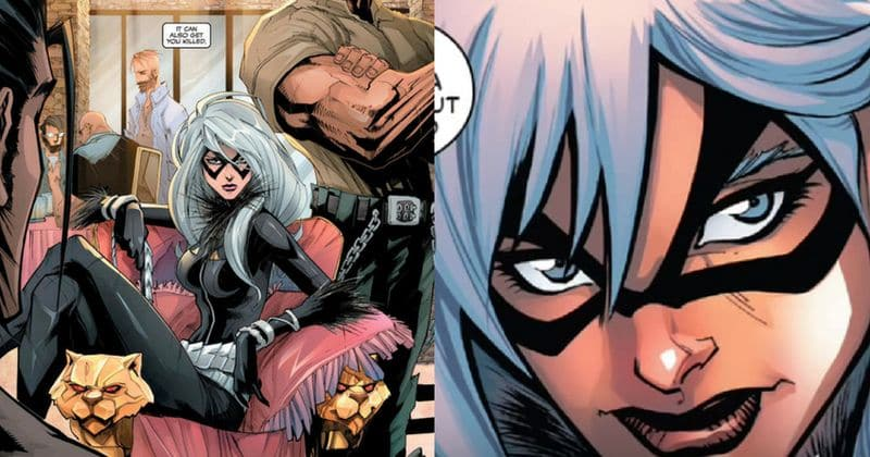 'Silver & Black' movie cancelled, Sony announces two standalone movies on Marvel characters Silver Sable and Black Cat