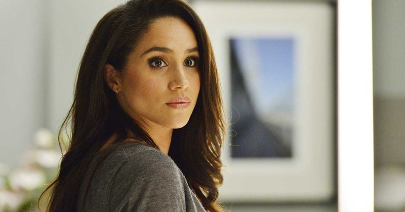 'Suits' ratings take a nosedive, with Meghan Markle off doing duty as Duchess of Sussex