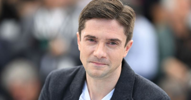 "Topher Grace down for a revival of 'That 70s Show': ""Absolutely love to do it"""