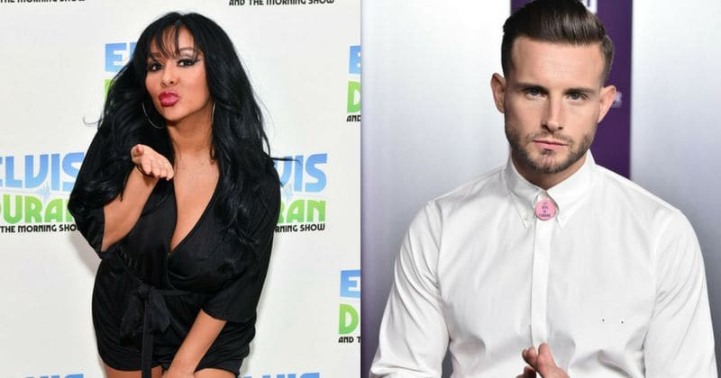 Snooki and Nico Tortorella to host MTV's American version of 'Just Tattoo Of Us'