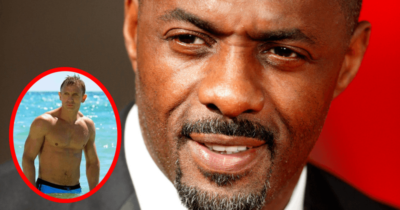 James Bond producer Barbara Broccoli says Idris Elba is the frontrunner to replace Daniel Craig as the super spy