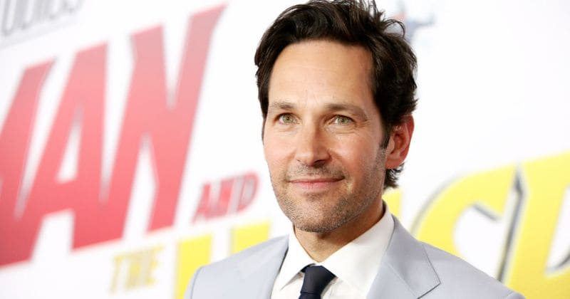 Paul Rudd to star in Netflix's philosophical comedy 'Living With Yourself'