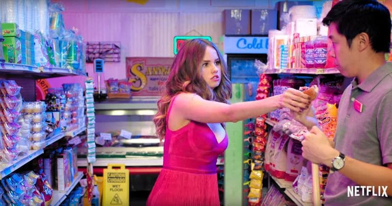 Netflix's 'Insatiable' is not as tasteless as people are making it out to be, it's a lot worse!