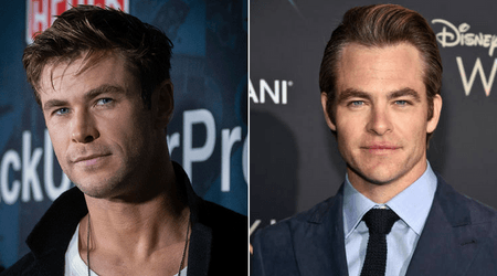 Chris Pine and Chris Hemsworth are putting the future of Star Trek 4 in jeopardy