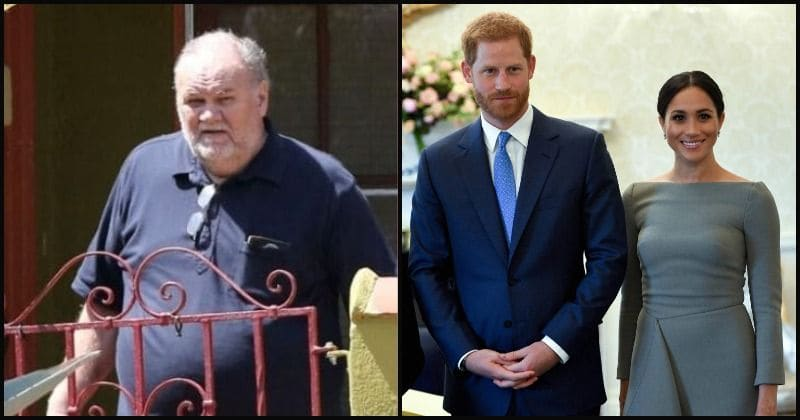 If you go to the press it will end in tears thomas markle says he if you go to the press it will end in tears thomas stopboris Images