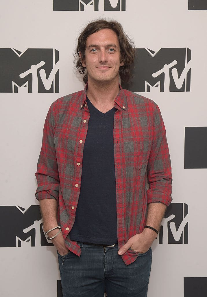 Jenks is returning with the second season of his podcast (Source: Jason Kempin/Getty Images for MTV)