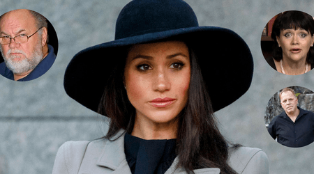 Meghan Markle called 'inhuman' and a 'sociopath' by her own family after father Thomas Markle complains about her behavior