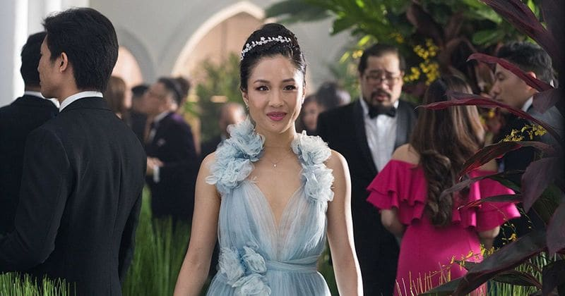 Here's how the 'Crazy Rich Asians' got the 'Rich' made