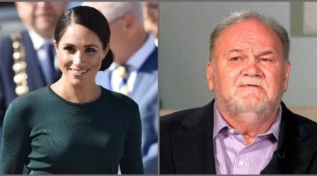 Meghan Markle will speak to father Thomas only if he reaches out to her in a 'respectful manner', says close friend