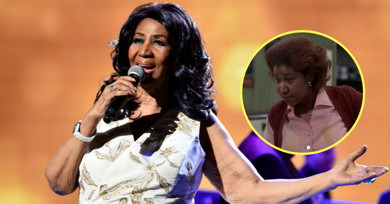 aretha franklin songs used in movies