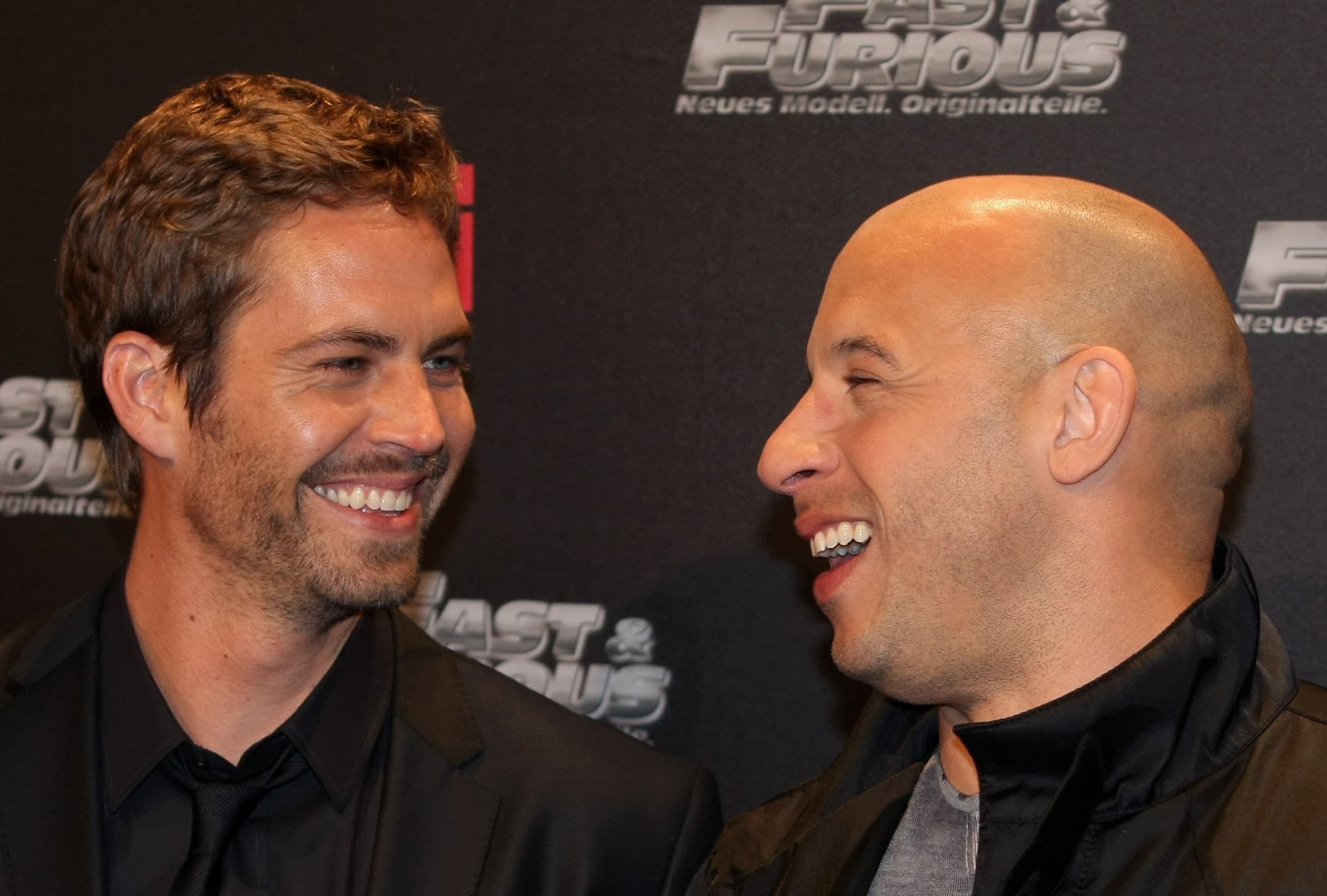 Paul's brothers open up about the actor and how his co-stars on 'The Fast and the Furious' dealt with the death (Source: Ralph Orlowski/Getty Images)
