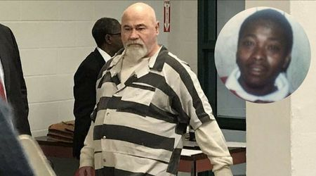 Timothy Coggins murder case: Second killer pleads guilty for the racially motivated crime