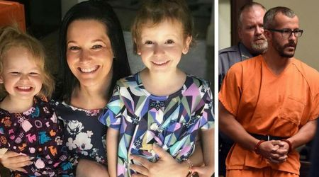 'My daddy is a hero': The heart-wrenching words of Chris Watts' daughter Bella, filmed just months before her brutal murder