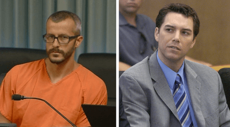 Chris Watts and Scott Peterson: The terrifying similarities in two murder cases that captivated America