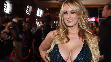 'I would rather set myself on f****** fire': Why Stormy Daniels walked off Celebrity Big Brother just hours before launch