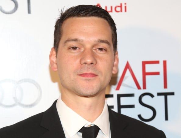 Jeremy Saulnier attends the photo call for 'Blue Ruin', 'Congratulations!' and 'In Bloom' during AFI FEST 2013 presented by Audi at Chinese 6 Theater– Hollywood on November 8, 2013 in Hollywood, California. (Photo by Imeh Akpanudosen/Getty Images for AFI)