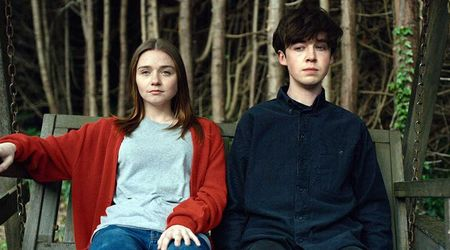 Why 'The End of the F***ing World' is one of the best shows on