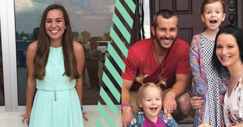 A tale of two murders: How Chris Watts and Mollie Tibbetts
