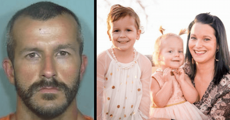Chris Watts may have murdered daughters BEFORE wife Shanann