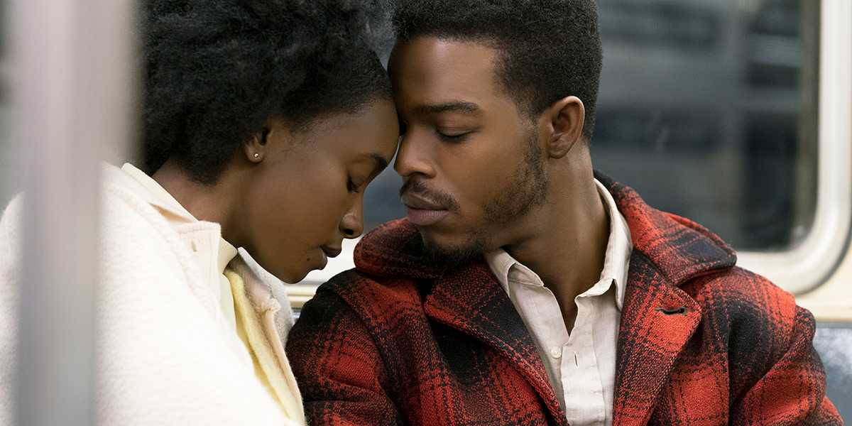 'If Beale Street Could Talk' to premiere at the Apollo Theater in Harlem on October 9 (Source: IMDb)