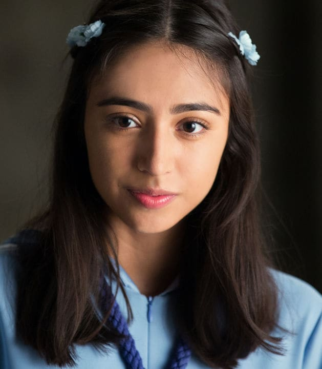Jessica Garza as Penelope in The Purge (USA Network)