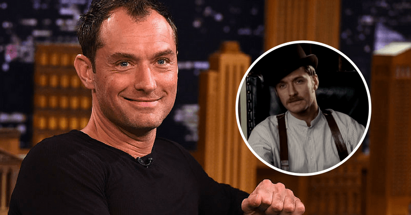 Jude Law just dropped a major hint about 'Sherlock Holmes 3
