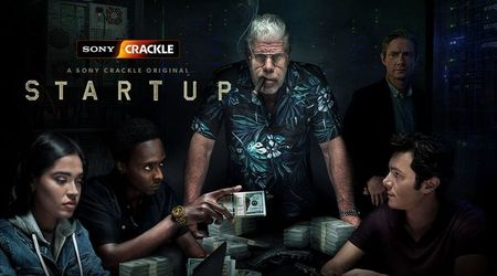 StartUp' season 3 is back with Ron Perlman, Adam Brody and