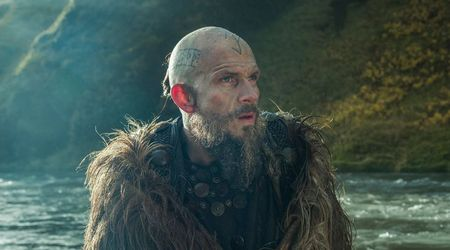 Vikings': Could the boat builder Floki be the next Seer?   MEAWW